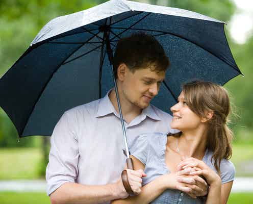 """「雨だね~何する?」「じゃあさ…」デキる男の""""雨の日の過ごし方"""