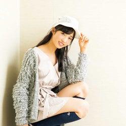 小栗有以/「LOVE berry VOL.10」より(画像提供:徳間書店)