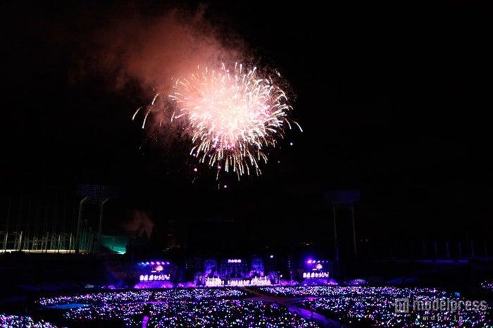 乃木坂46「真夏の全国ツアー2014」千秋楽