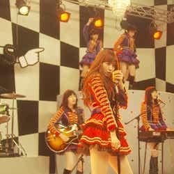 モデルプレス - AKB48小嶋陽菜、初センターを語る「すごく意味がある」