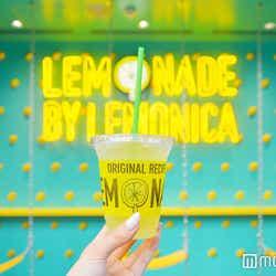 金沢生まれの本格レモネード専門店「LEMONADE by Lemonica」(C)モデルプレス