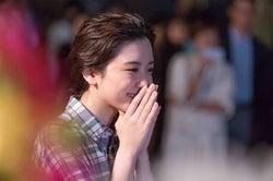 永野芽郁「半分、青い。」インタビュー「とんでもなく辛い」女優を続ける理由、掴んだ答え