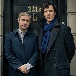 『SHERLOCK/シャーロック』ら数々の名作ドラマを生んだ英BBCを救って!24万を超える署名が集まる