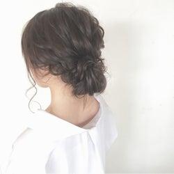 どれにする?今から考えておこう!タイプ別花嫁さんの髪型