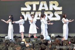 「スター・ウォーズ」新3部作製作決定 ドラマシリーズの配信も発表