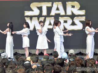 Flower、新曲初生披露 野外ライブにファン熱狂<セットリスト>