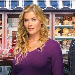 人気お菓子店を営むハンナが町で発生する事件に挑む『パティシエ探偵ハンナ』日本初放送