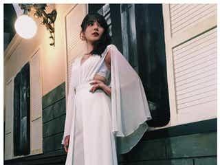メキシコ留学中のAKB48入山杏奈、素肌チラリ…美麗ショットに反響「女神」「見惚れる」