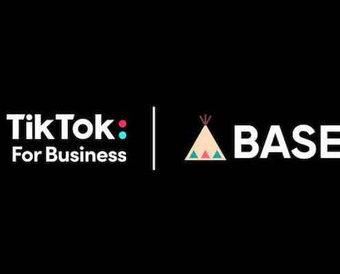 ネットショップ作成サービス「ベイス」 「ティックトック」と提携