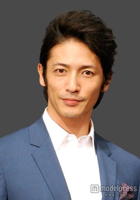 玉木宏「神戸コレクション2015 A/W」出演【モデルプレス】