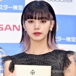 池田エライザ、美人母の過去写真に「凄い遺伝子」「完全に受け継いでる」と反響