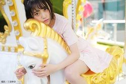 堀未央奈1st写真集「君らしさ」/画像提供:主婦と生活社
