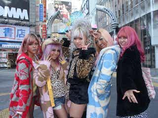 強め黒肌ギャル集団「Black Diamond -from 2000-」新メンバー決定 結成メンバーの卒業も発表