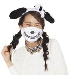 【USJの新アイテムも】大人も子どもも気分が上がるマスク