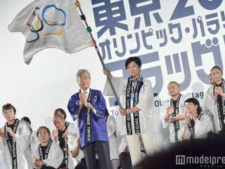 TOKIO、東京五輪に「僕らも出たい」選手陣とハイタッチで興奮