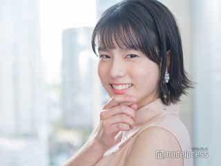 【私が女優になる日_三浦涼菜インタビュー】吉高由里子の演技に感化 語学堪能な17歳の素顔<モデルプレス連載#10>