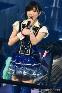 岡田奈々/「AKB48 53rdシングル 世界選抜総選挙」AKB48グループコンサート(C)モデルプレス