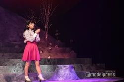 舞台「星の王女さま」ゲネプロより(C)モデルプレス