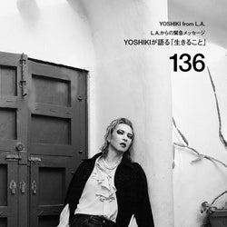 X JAPAN・YOSHIKI、モードで魅せる唯一無二の存在感 「Numero TOKYO」表紙に登場