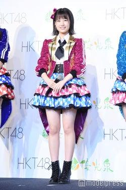 朝長美桜 (C)モデルプレス