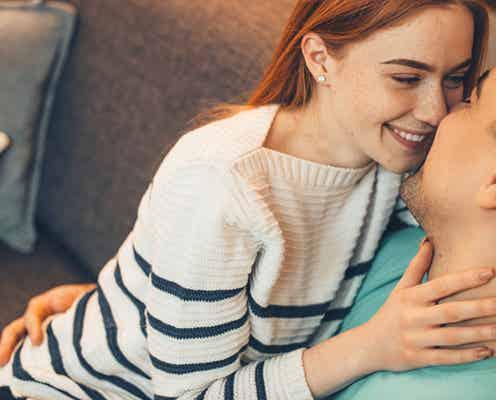 止めたくないッ!女性が「ドキドキするキス」とは?