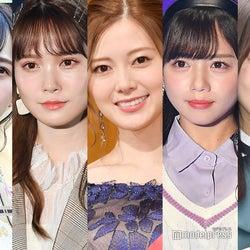 「女性アイドル顔だけ総選挙2020」結果発表<1位~20位>
