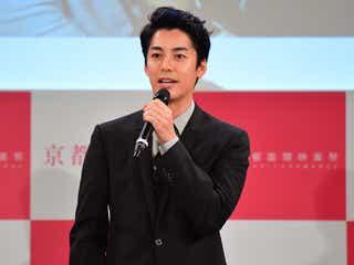 大野拓朗、初主演のガンバレルーヤ・よしこへ「だんだん可愛く見えてしまう」