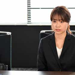 有村架純/「中学聖日記」最終話より(C)TBS