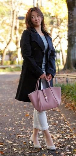 バッグのサンフィオーレ 自社ブランドで新販路