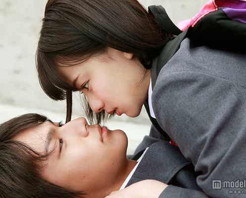 「南くんの恋人」中川大志×山本舞香が突然のキス 胸キュン同棲生活が明らかに
