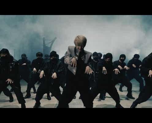 Nissy、ノーカット1発撮りのダンス動画公開「気力と勢いとノリで」