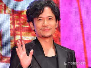 稲垣吾郎、初の映画祭レッドカーペットに感激<第31回東京国際映画祭>