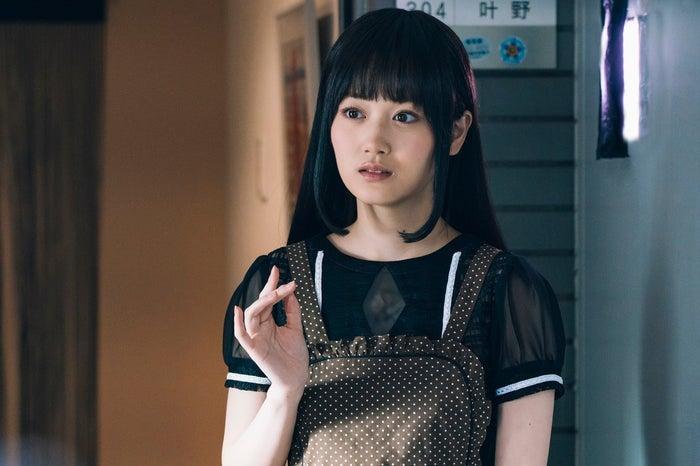 山下美月/「電影少女-VIDEO GIRL MAI 2019-」第6話より(C)『電影少女 2019』製作委員会