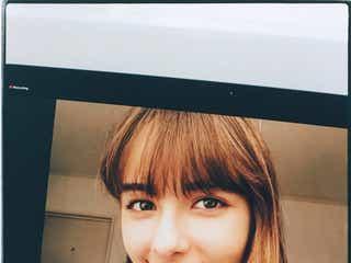 嵐莉菜「ViVi」専属モデルに決定 玉城ティナ以来8年ぶり「ミスiD」から誕生