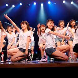 モデルプレス - HKT48、史上最年少で快挙 フレッシュメンバーにサプライズ発表<私たち、こんなに大きくなったっちゃん!セットリスト>