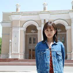 モデルプレス - 前田敦子、長編映画で初の海外オールロケ<旅のおわり、世界のはじまり>