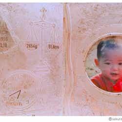 モデルプレス - 大原櫻子、幼少期時代の写真を公開 ファンから反響の声多数
