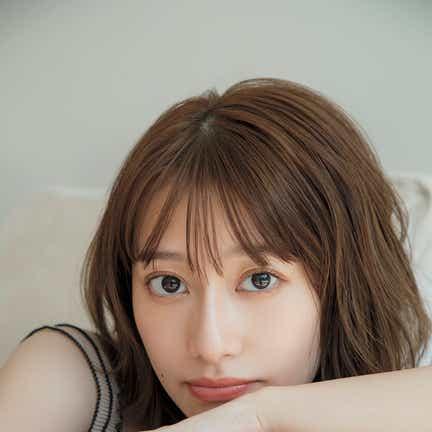 桜井玲香、極まる美しさ 美ボディ見せる