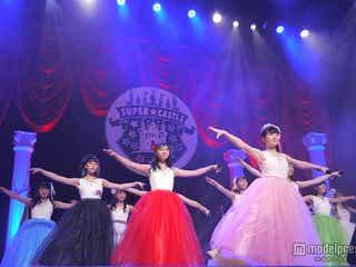 SUPER☆GiRLS「すごく悔しい」結成5周年ライブで本音 涙で決意表明