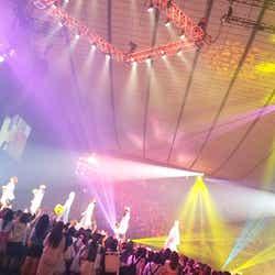 モデルプレス - 人気モデル総出演「GirlsAward 2015 SPRING/SUMMER」来場者数発表