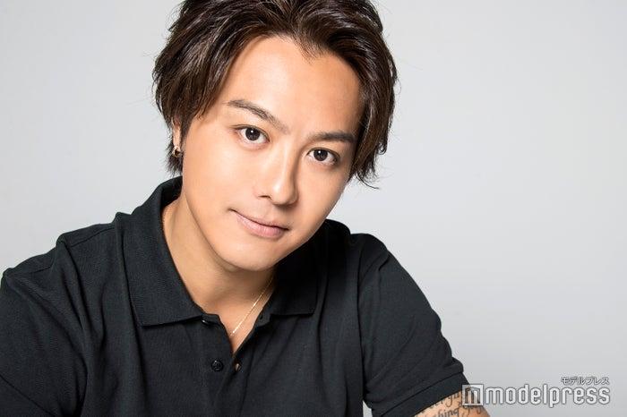 TAKAHIRO (C)モデルプレス