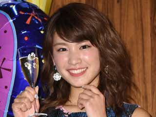 「CanCam」久松郁実、SEXYボディで1位獲得に歓喜 人気のワケを分析