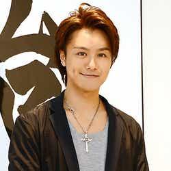 モデルプレス - EXILE・TAKAHIRO、猛アピールで夢叶う「ジャブを打っていた」