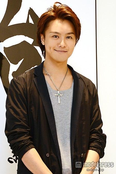 初個展開催に歓喜したEXILE・TAKAHIRO