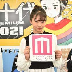 土屋ユリアさん (C)モデルプレス