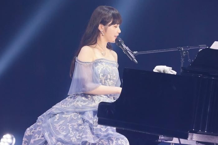 高山一実 「乃木坂46 9th YEAR BIRTHDAY LIVE ~1期生ライブ~」(提供写真)