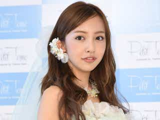 板野友美、AKB48時代の苦労を明かす「何するかわからなかった」