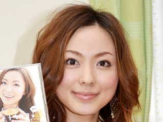 徳澤直子、アメリカでの妊婦生活を振り返る