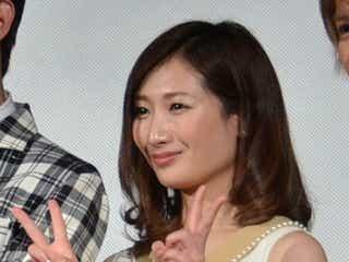 頭突き瓦割りで話題の美女・武田梨奈、日プロ新進女優賞を受賞「映画界にニューウェーブを」