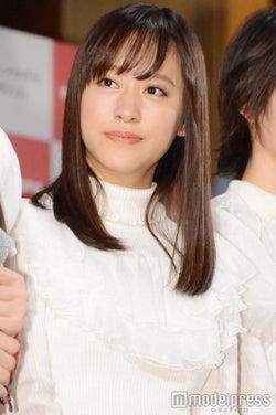小田さくら/モーニング娘。'17 (C)モデルプレス